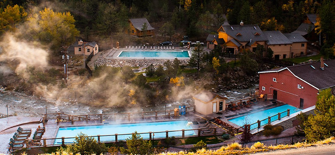 Retreat Mount Princeton Hot Springs Feb 17 19 Karma