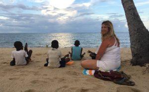 Karma Yoga Center, Mediation Class