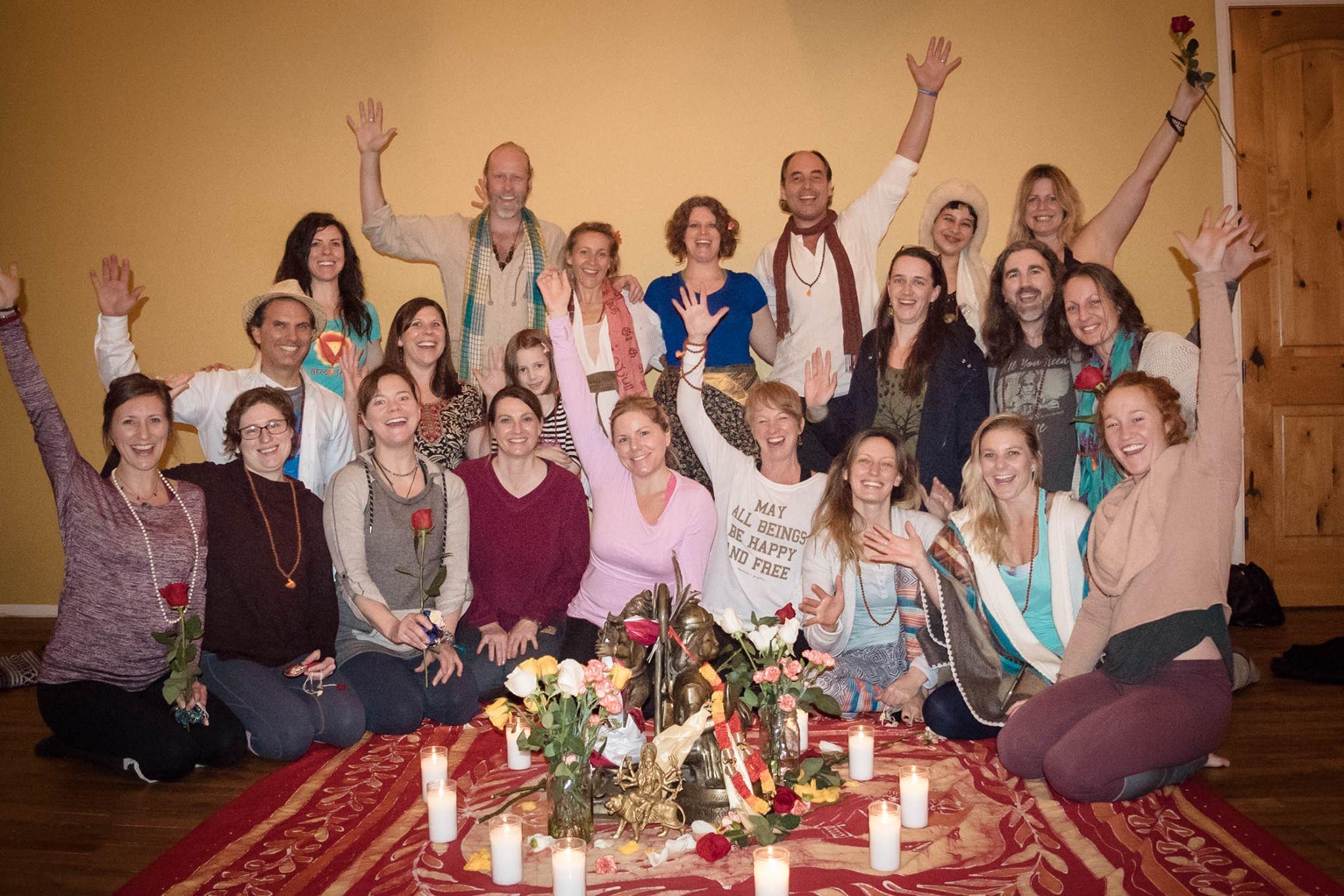 Karma Yoga Center, Yoga Teacher Training