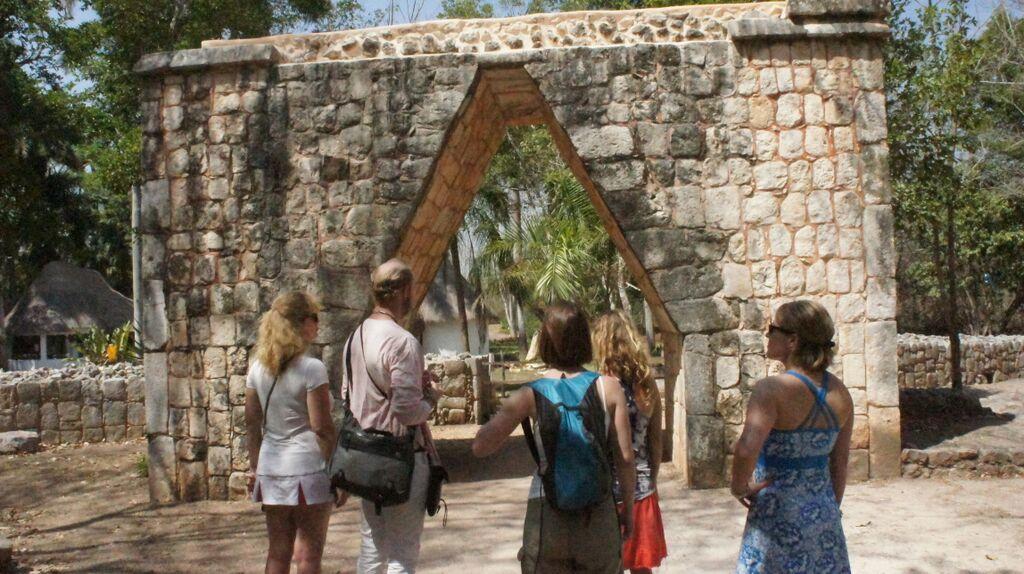Karma Yoga Center Retreat in Mexico