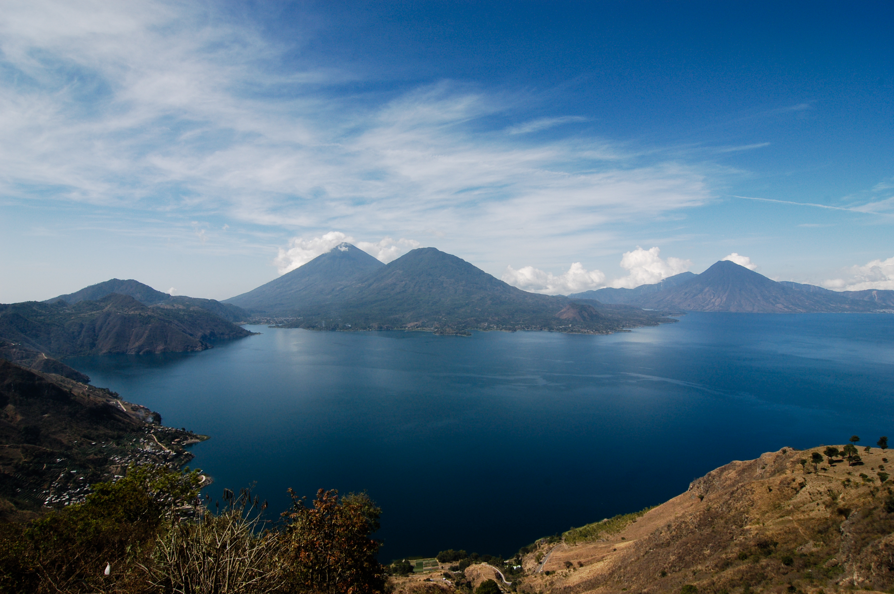 Karma Yoga Center: Graceful Heart Yoga Retreat @ Lake Atitlan