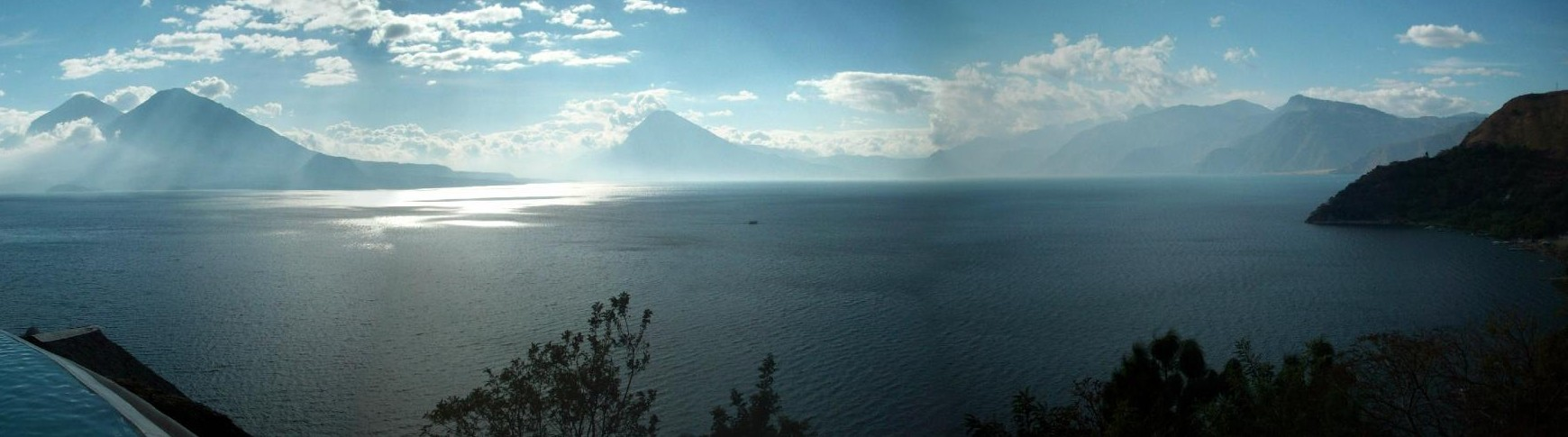 Karma Yoga Center @ Lake Atitlan Guatemala