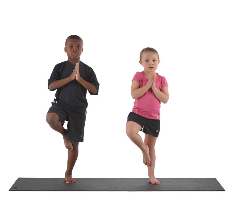 Karma Yoga Kids