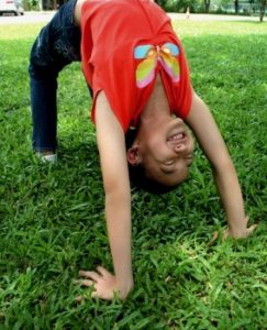 Karma Yoga Center: Kids Yoga & Camps