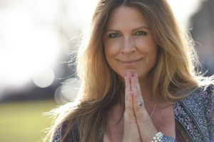 Karma Yoga Center: Katrina Gustafson