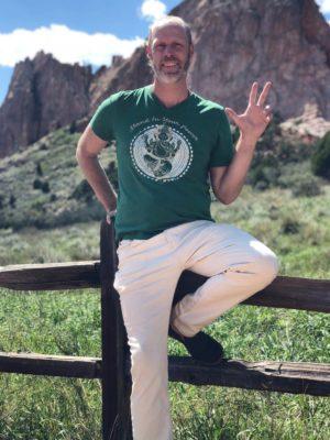 Michael Shankara: Karma Yoga Center Teacher Training