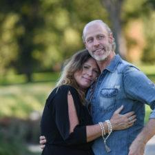 Michael Shankara & Katrina Gustafson