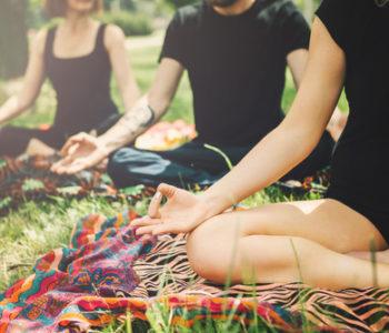 Karma Yoga Center 300Hr YTT