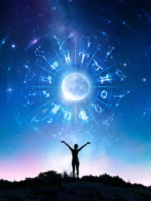 Karma Yoga Center Astrology