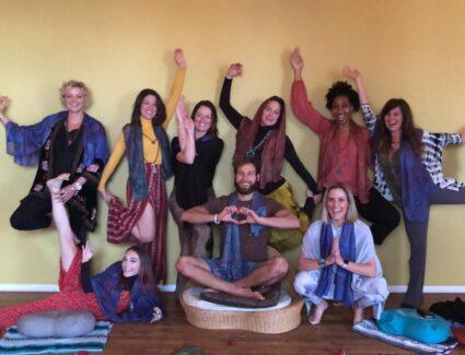Spiritual Yoga Teacher Training & Immersion: Karma Yoga Center 200Hr