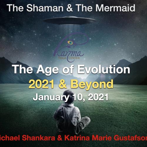 2021 Astrology Video, Report & Workshop