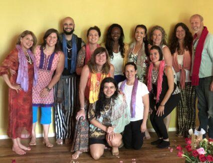 Karma YOga Center Yoga Teacher Training Spiritual Immersion